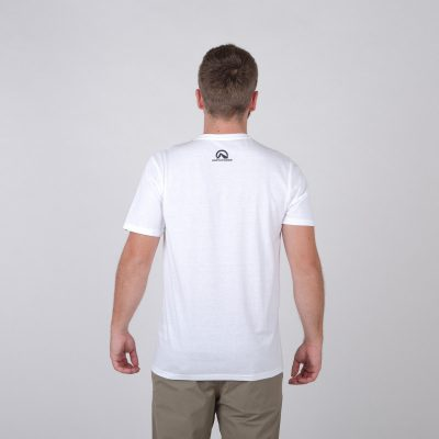 TR-3545OR Pánske tričko s prírodným motívom KARTER 35