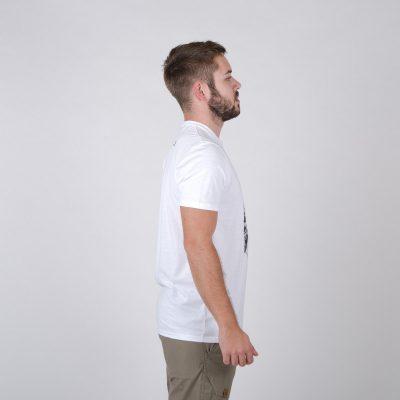 TR-3545OR Pánske tričko s prírodným motívom KARTER 36