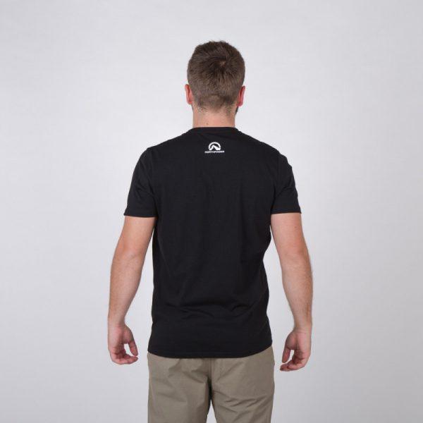 TR-3545OR Pánske tričko s prírodným motívom KARTER 20