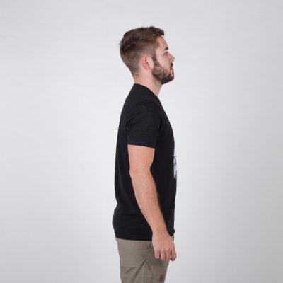 TR-3545OR Pánske tričko s prírodným motívom KARTER 41