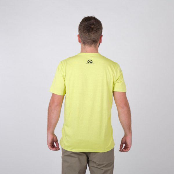 TR-3545OR Pánske tričko s prírodným motívom KARTER 8
