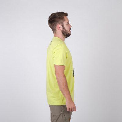 TR-3545OR Pánske tričko s prírodným motívom KARTER 29