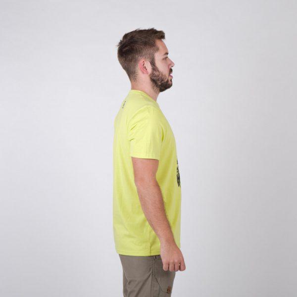 TR-3545OR Pánske tričko s prírodným motívom KARTER 10