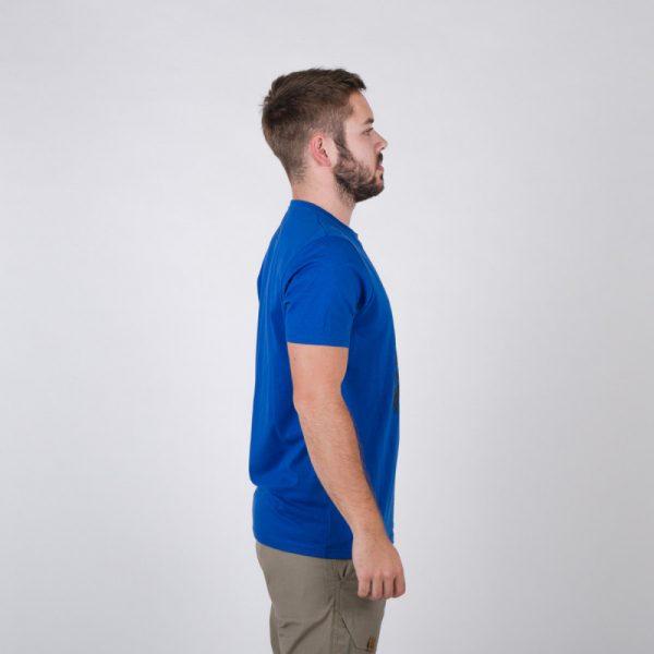 TR-3545OR Pánske tričko s prírodným motívom KARTER 12