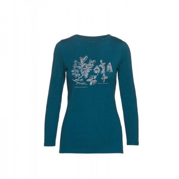 TR-4526OR dámske tričko bavlna s potlačou RODZESA 5